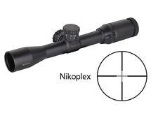 NEW NIKON M-223 RIFLESCOPE 2-8X32 MATTE NIKOPLEX 8486