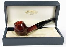 SAVINELLI PUNTO ORO 510 CLASSIC BULLDOG PIPE * NEW in BOX * MIN. 3 YEARS DRYING
