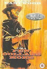 For A Few Dollars More (Dvd, 2000)