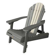 Adirondack Chair Folding and Reclining Highwood AD-CHL1-GLA Hamilton