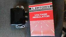 ALTERNATOR VOLTAGE REGULATOR 12V FOR JEEP WILLYS MB, TRUCK, WAGON, CJ, JEEPSTER