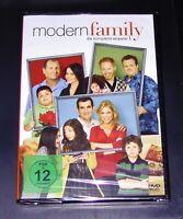 MODERN FAMILY DIE KOMPLETTE STAFFEL 1 DVD SCHNELLER VERSAND NEU & OVP