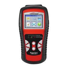 OBD2 Car Auto Diagnostic Engine Fault  Code Reader Scanner Tool detector KW830
