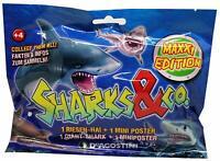 Sharks & Co - Maxxi Edition Blind Bag Toy Figure For Boys