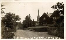 Batsford Village near Moreton # 1.