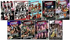 Geordie Shore 1-9 Complete Collection Series 1 2 3 4 5 6 7 8 9 NEW & UK R2 DVD