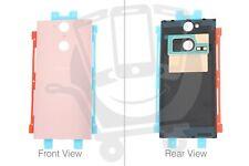 Original Sony Xperia XA2 Pink Cubierta De Batería Trasera/- 78PC0300040/U50056911