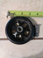 Bissell PowerForce Helix Turbo Vacuum Cleaner Back Rear Wheel 1701 &other models