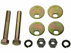 For 1988-2000 Chevrolet C2500 Alignment Caster Camber Kit Moog 42725WF