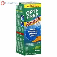 OPTI-FREE REPLENISH MULTIPURPOSE 10OZ