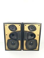 Pioneer S-P255 Bookshelf Speakers  Hifi Speakers 60w 6OHMS