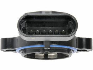 Throttle Position Sensor For 1999-2003 GMC C6500 Topkick 2000 2001 2002 M981FQ