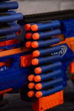 3D Printed – 15 Round Dart Holder for Nerf Gun Blaster
