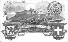 4688) DISTRETTO MILITARE DI BRESCIA.