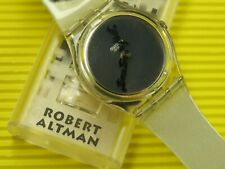 Swatch Art Special TIME TO REFLECT by ROBERT ALTMANN - GZ143 - NEU & OVP