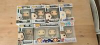 FUNKO POP STARTERS BUNDLE GREAT FOR COLLECTORS
