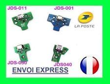 Connecteur de charge led usb manette PS4 + Nappe interne