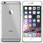 Apple iPhone 6 Plus - 16GB - Silver (Libre) GRADO B 12 GARANTÍA