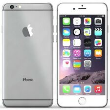 Apple iPhone 6-64gb - Silver (Libre) Grado A 12 Meses Garantía