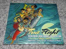 TRUE FLIGHT Victor Rendon / Bronx Conexion Latin-Jazz Big Band DIGIPAK CD SEALED