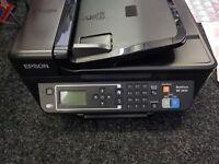 Epson workforce WF-2630WF 4 in 1 Printer spares or repair