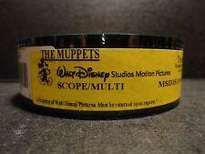 The Muppets 2011 35mm Movie Trailer #2 Teaser, Film, Cells SCOPE 2:18 min