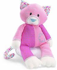 Gund Cat Baby Girls Soft Toy Childrens Babies Christmas Gift, 319748