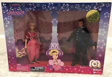 I Dream of Jeannie MEGO Target Limited Editon Classic Major Nelson and Jeannie