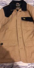 Lyle and Scott Vintage Hunting Jacket Size Small