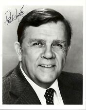 PAT HINGLE - PHOTOGRAPH SIGNED