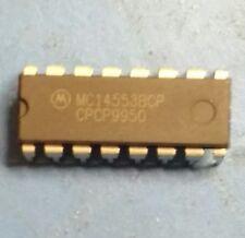 NUOVO e inutilizzato, MC14553BCP.