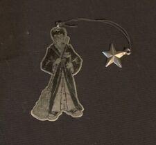 Harry Potter Metal Bookmark