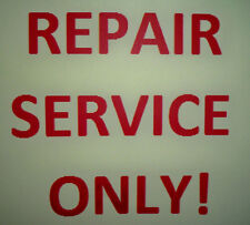 T400HW01 V3 40T02-C05 T-CON REPAIR SERVICE **PLEASE READ LISTING**  55.40T02.C06