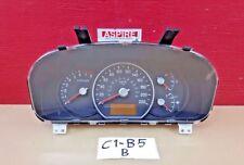 2007-2012 Kia Rondo Speedometer Instrument Cluster KPH 94002-1D421 OEM