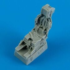QUICKBOOST QB72409 Ejection Seat for F-104C Starfighter in 1:72