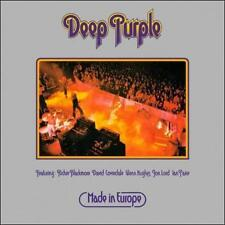 Made in Europe by Deep Purple (Vinyl, Oct-2011, Friday Music)
