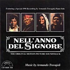 Armando Trovajoli: Nell Anno Del Signore (New/Sealed CD)