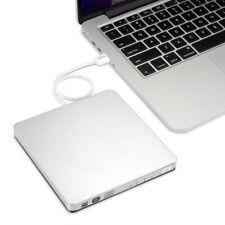 USB 3.0 External Slot DVD CD±RW Drive Burner Superdrive for MacBook Pro Mac USA