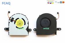 New FCN DFS400805L10T FCAQ EAL60881104 Cpu Cooling Fan