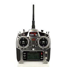 spektrum dx7s dsmx 7-ch system w/ar8000 nib spm7800