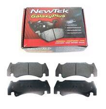 FRONT NEWTEK CERAMIC BRAKE PADS FOR DODGE RAM1500 8.3L  SRT-10  2005-2006