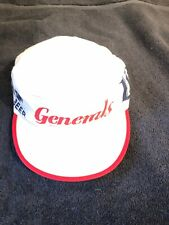 USFL New Jersey Generals Painter's Cap