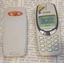Vintage  telefono  cellulare  Nokia  3330