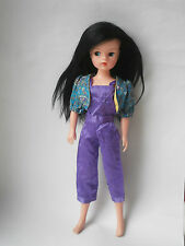 Sindy doll clothes. 1983 smarty pants part outfit some tlc  Pedigree NO DOLL