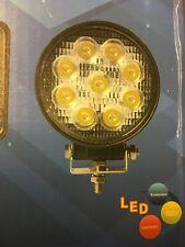 967DM HO Faro spot a led 12 volt per piazze ponti fabbricati e altri usi sc 1:87