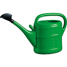 Watering Can Contains 10 Litre From Plastic Green