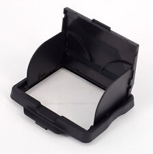 LCD Screen Hood Pop-Up Shade Cover for NIKON D7000 DIGITAL CAMERA DSLR