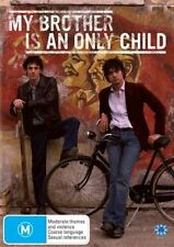 Ex rental My Brother Is an Only Child (DVD, 2008) ITALIAN/English subtitles
