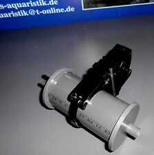 H&S Schalldämpfer für H&S Abschäumer mit 2 Pumpen