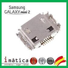 CONECTOR DE CARGA USB POWER JACK SAMSUNG GALAXY S6500 MINI2 GT-S6500 CORRIENTE